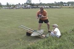 2002 - Fun-fly du C2VM