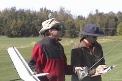 2002 - Lancé-main