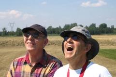 2005 - Journée planeur inter-club C2VM-MATS